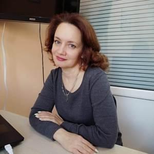 Миклина Екатерина Евгеньевна